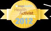 WEGO-award